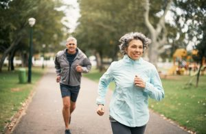 Exercise Reduces Heartburn and Depression